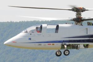 Sikorsky Aircraft Corp. X2 Technology