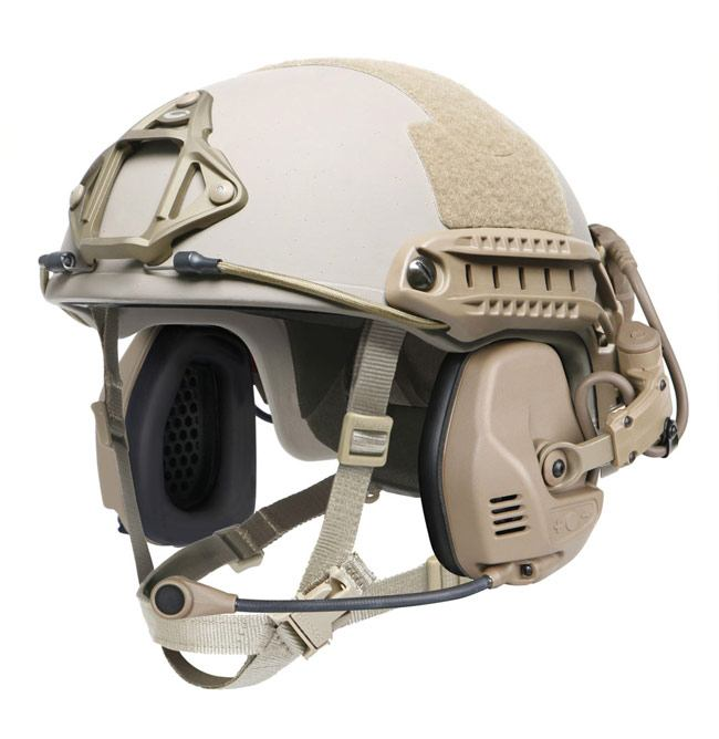 Ops-Core AMP Communication Headset