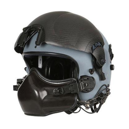 5f9df974 ALPHA 900. Cross-Platform Helmet Systems