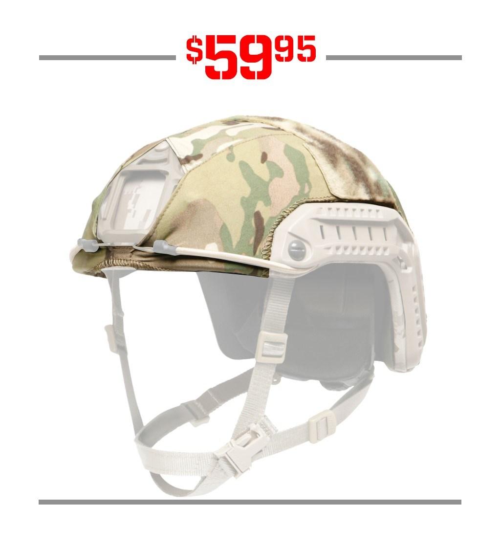 Special Operations Tactical Respirator