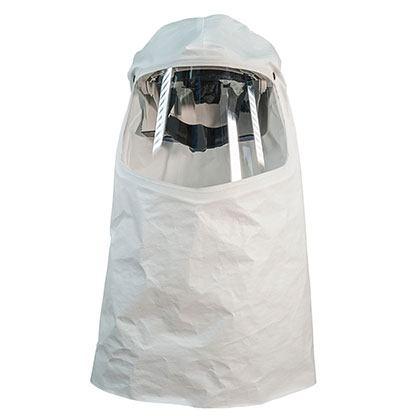 PureFlo 3000 Pharmaceutical Powered Air Purifying Respirator (PAPR) - Disposable Hood
