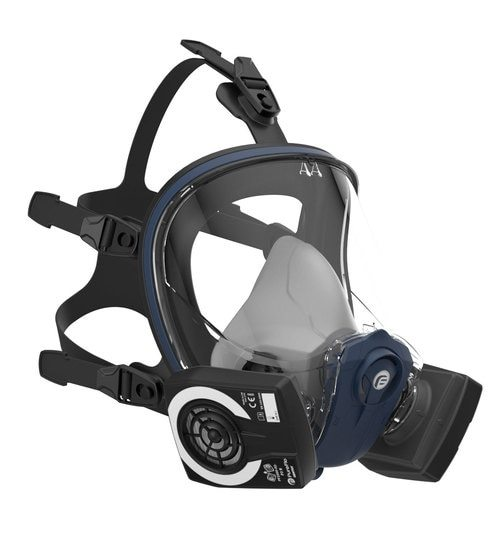PureFlo 1000 Full Face Mask