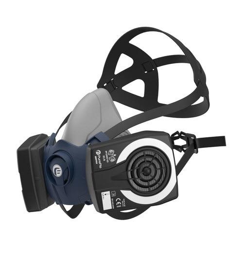 PureFlo 1000 Half Mask