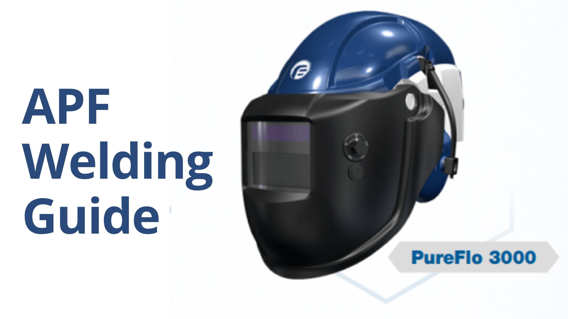APF Welding Guide