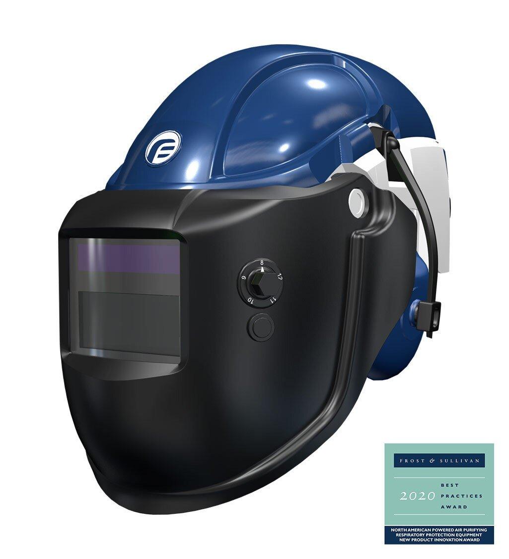 PureFlo 3000 Welding